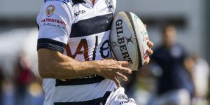 Sempre al fianco del Rugby Mogliano!