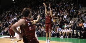 Iniziano i playoff per Umana Reyer Venezia