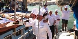 Cuochi a bordo per il Trofeo Tramezzino Cup