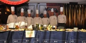 In Crociera con Cucina Nostrana