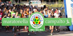 Cucina Nostrana è sponsor della Maratonella di Campalto