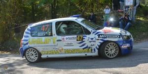 Week End trionfale per Mirko Carraro e Denis Silotto